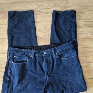 Levi commuter pro jeans
